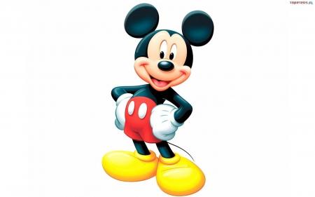 Moja ulubiona bajka Disneya